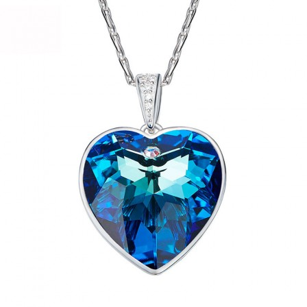 S925 Sterling Silver Necklac