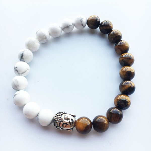 Charm Buddha Bracelet Collection