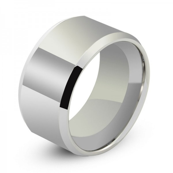 Men's Tungsten Steel Ring