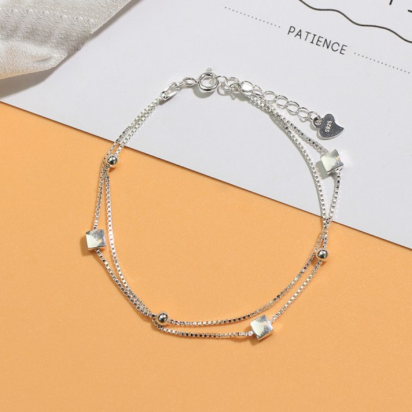 Original Design S925 Sterling Silver Bracelet