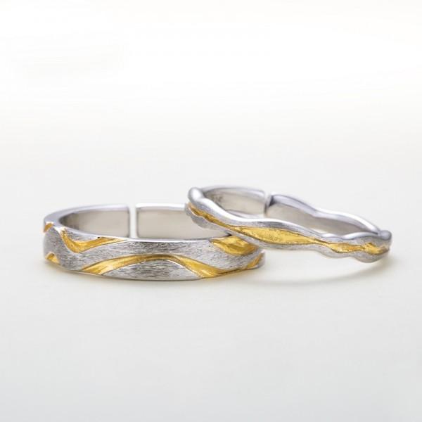 Original Design Lovers Ring
