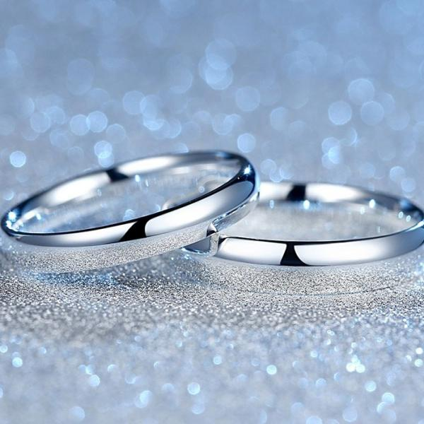 The True Meaning of A Couple Ring