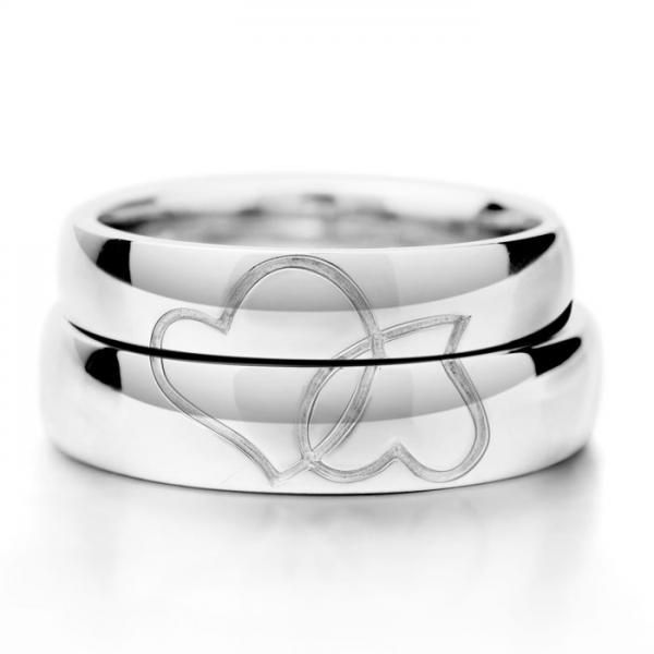 Easy to follow guidelines for perfect couple rings shopping